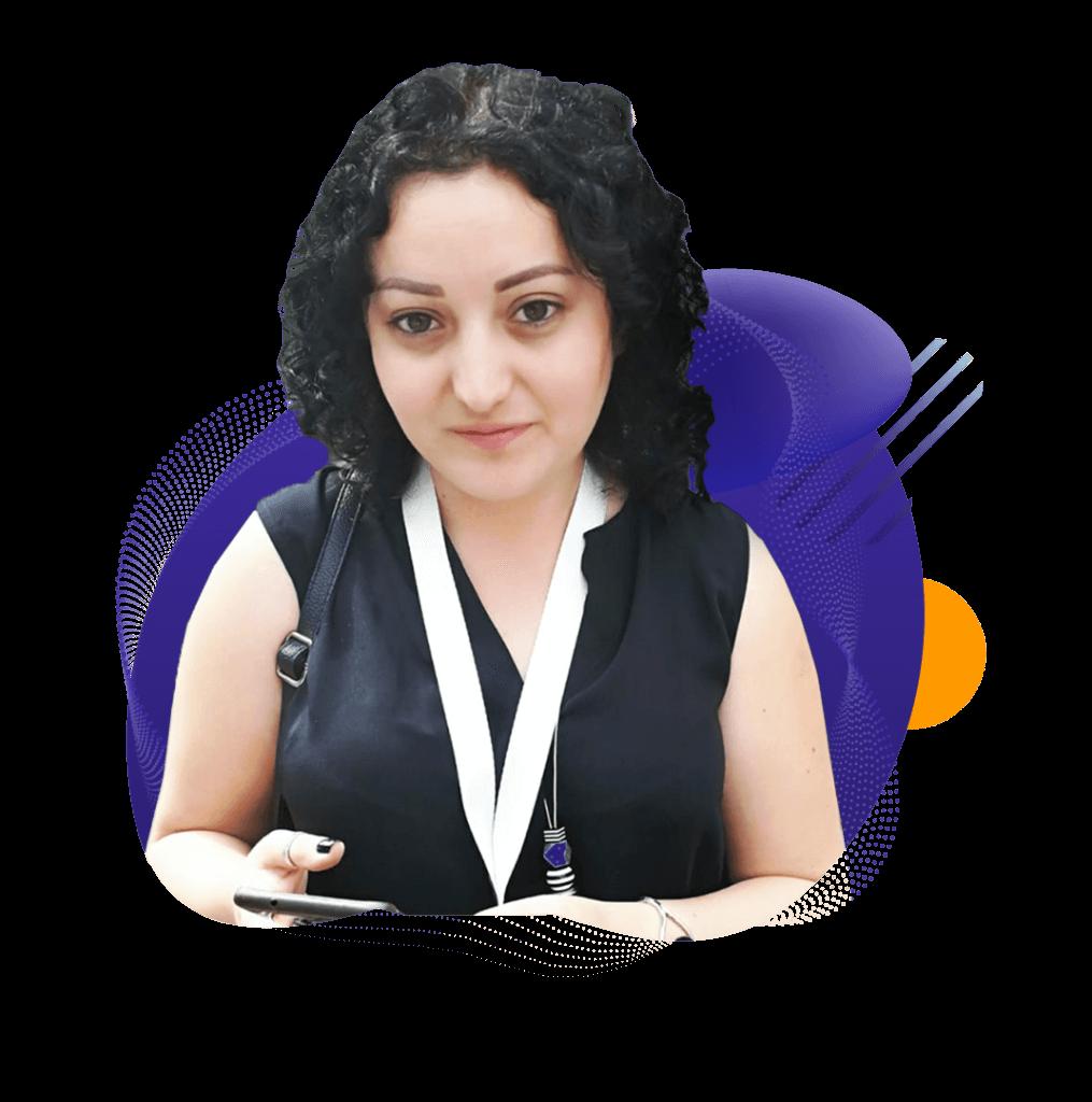 אנה גלפמן ג'י דיגיטלי קורס וואדפרס אלמנטור